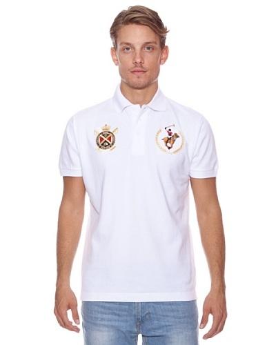 Polo Club Polo Blanco