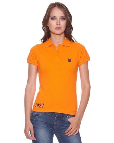 Polo Club Polo Okaloosa Naranja