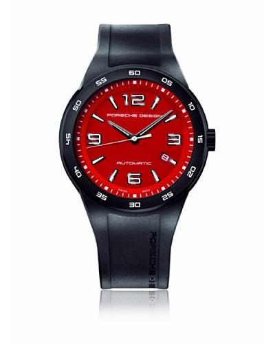 Porsche Reloj Pd631043731167 Negro