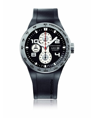 Porsche Reloj Pd634041431169 Negro