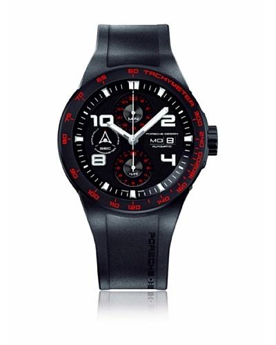 Porsche Reloj Pd634043431169 Negro