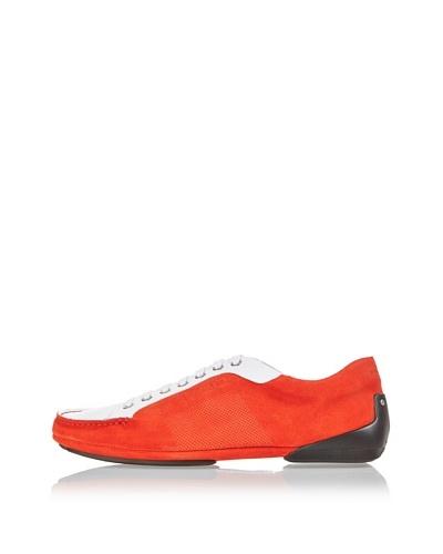 Porsche Design Zapatillas Cannes DL3 Rojo