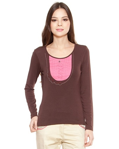 Poupé Chic Camiseta Tablitas