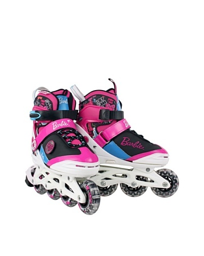 Powerslide Patines Barbie Fabulous