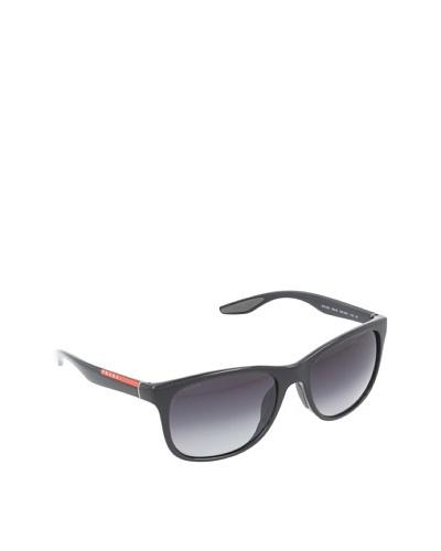 PRADA SPORT Gafas de Sol MOD. 03OS SOLE1AB5W1 Negro