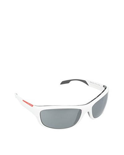 PRADA SPORT Gafas de Sol MOD. 04NS SOLEAAI7W1 Blanco