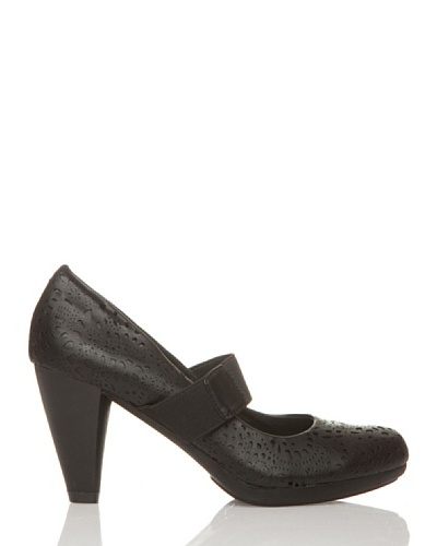 Rizzo Zapatos Calado Elástico tico