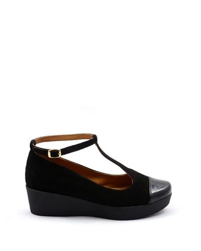Misu Mary Jane Zapatos Plataforma
