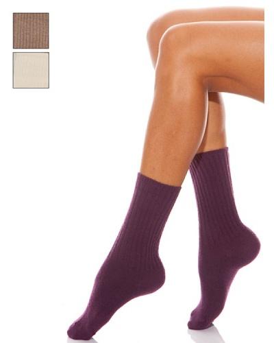Princesa Calcetin Socks Termo Regulador Pack3