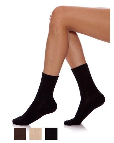 Princesa Calcetines Socks Bambú Confort Pack6