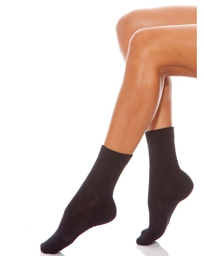 Princesa Calcetin Socks Algodon Confort Pack6