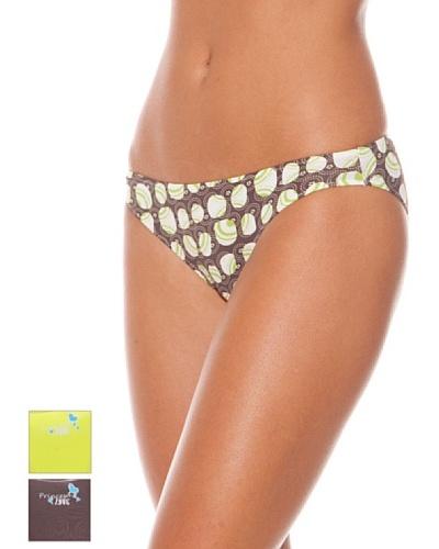 Princesa Braguita Bikini Poliamida Triplets Pack3
