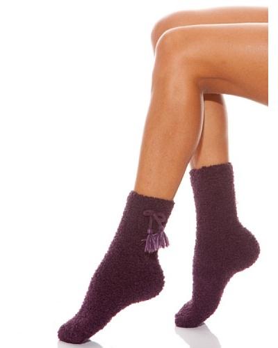 Princesa Calcetin Socks Home Gabriela Pack2