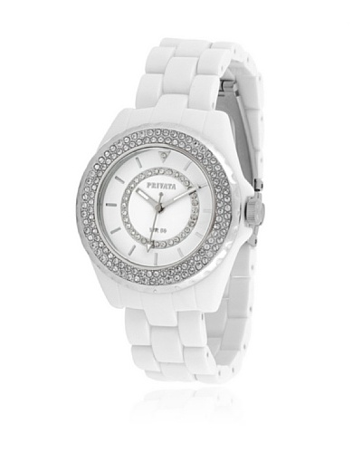 Privata Reloj RE01PV16F Blanco