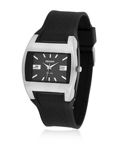 Privata Reloj RE01PR00 Negro