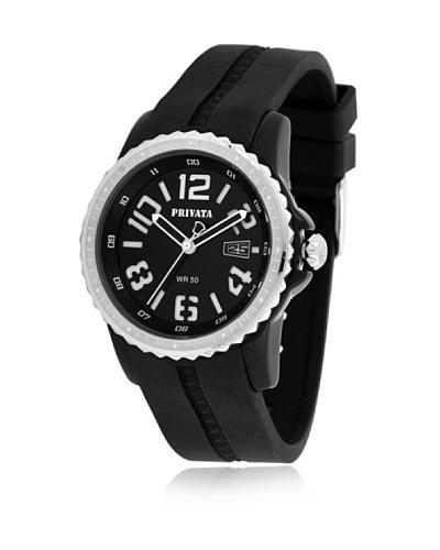 Privata Reloj RE01PV18A Negro