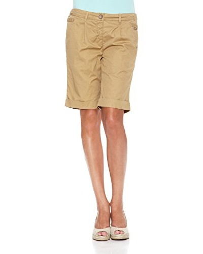 Protest Short Relax Beige