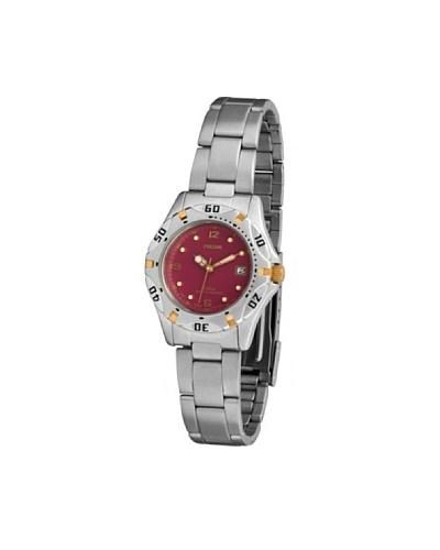 PULSAR 6343 - Reloj de Señora acero