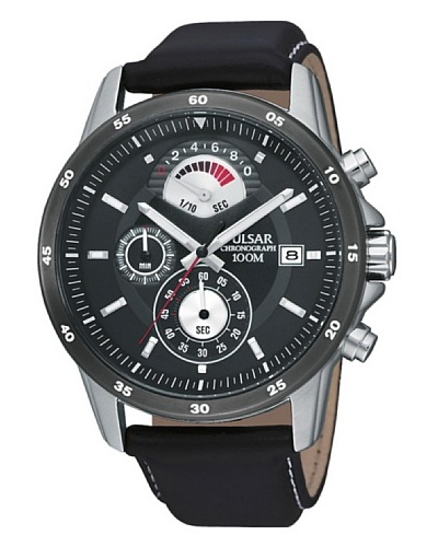 PULSAR PS6007X1 - Reloj Caballero