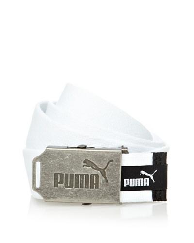 Puma Cinturón Fundamentals Webbing