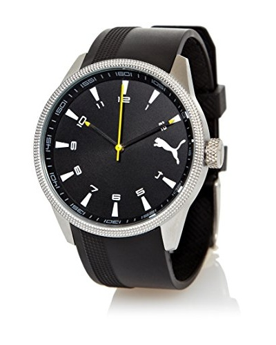 Puma Reloj W02PU09412001 Negro