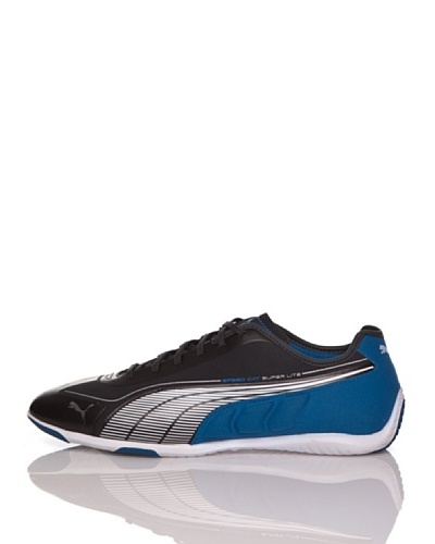 Puma Zapatillas Speed Cat SuperLT Negro / Blanco