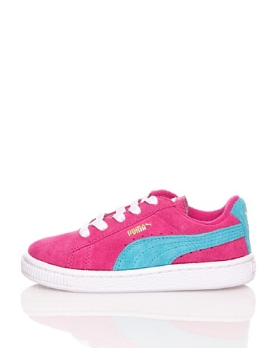 Puma Zapatillas Suede Kids