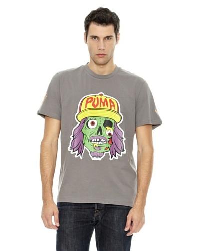 Puma Camiseta Skull