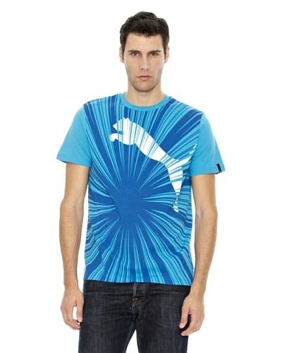 Puma Camiseta Burst