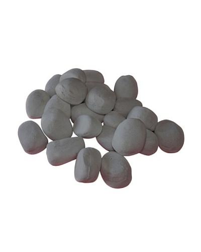 PURLINE Piedras decorativas color gris WINCBTOUT-06