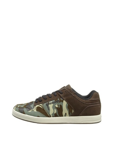 Quiksilver Zapatillas Burnside
