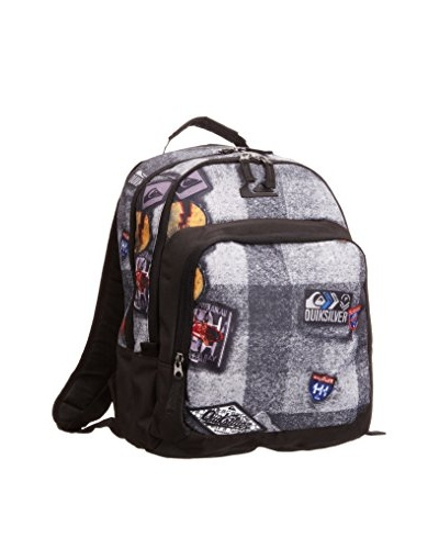 Quiksilver Mochila Primary Patch X3