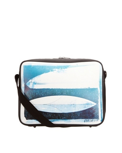 Quiksilver Bolso Just Record