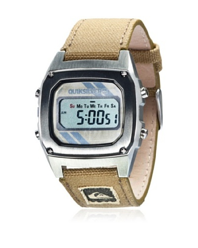 Quiksilver Reloj M166DW Beige