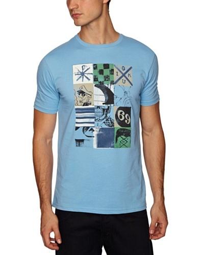 Quiksilver Camiseta Basic Short Sleeve