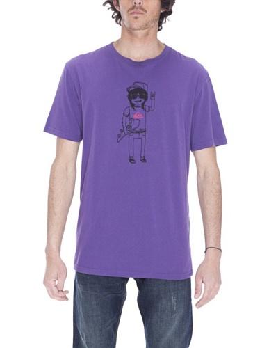 Quiksilver Camiseta Organic Buddy