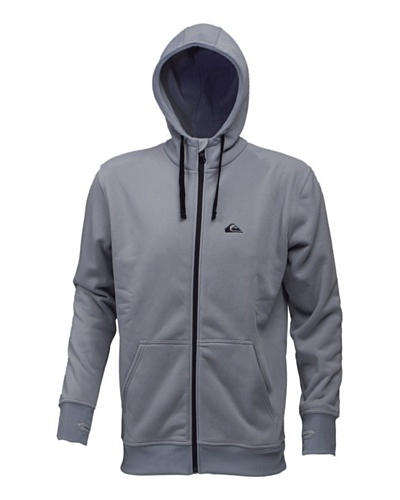 Quiksilver Sudadera Fleece Wall