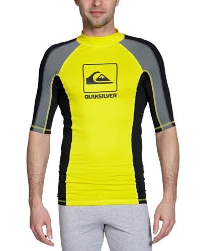 Quiksilver Camiseta Lycra CORPO