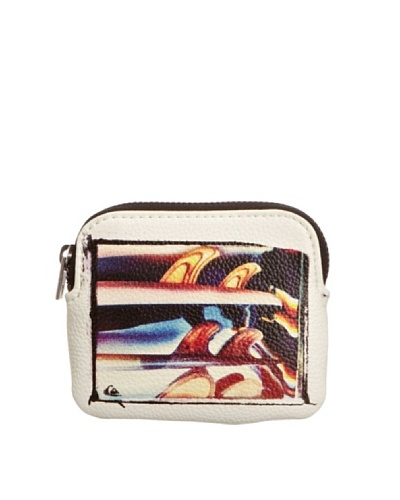 Quiksilver Monedero Young Song X3