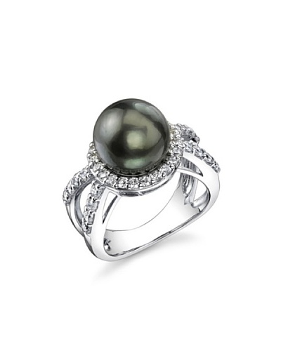 Radiance Pearl Anillo Leah