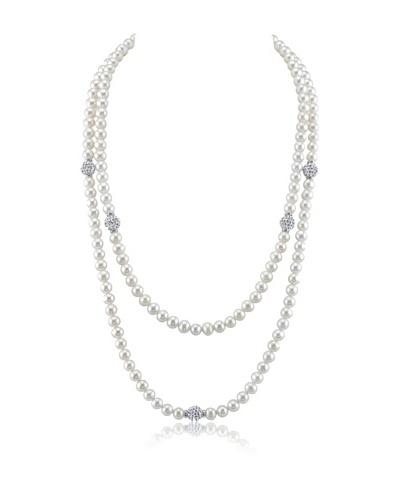 Radiance Pearl Collar Crystalball
