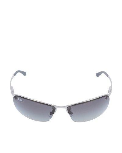 Ray Ban Gafas de Sol MOD. 3183 003/11 Plateado