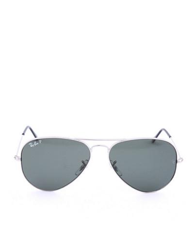Ray Ban Gafas de Sol MOD. 3025 003/58 Plateado
