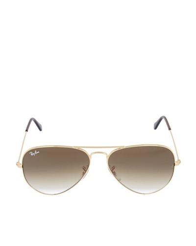 Ray Ban Gafas de Sol MOD. 3025 001/51 Dorado