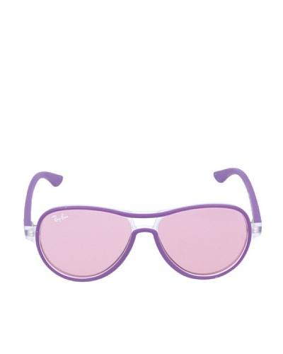 Ray Ban Gafas de Sol MOD. 9055S 192/84 Violeta