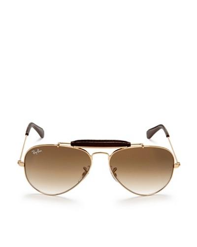 Ray-Ban Gafas de soln (RB 3422Q 001/51 55)