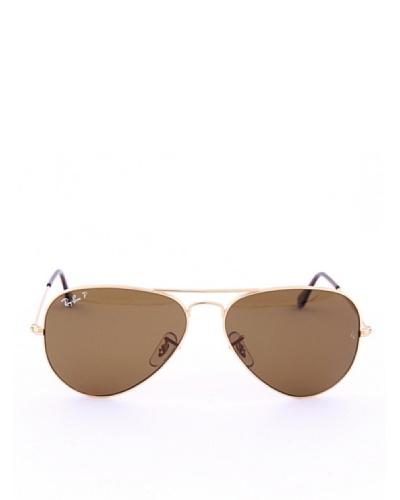 Ray Ban Gafas de Sol MOD. 3025 001/57 Dorado