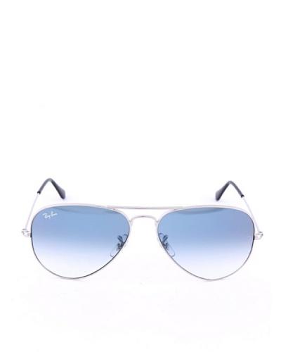 Ray Ban Gafas de Sol MOD. 3025 SOLE003/3F/58 Plateado