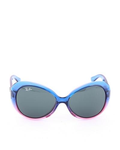 Ray Ban Gafas de Sol MOD. 9048S 175/71 Azul / Rosa