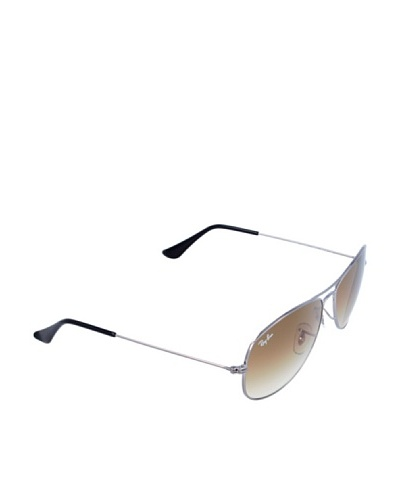 Ray Ban Gafas de Sol MOD. 3362 SOLE004/51 Gris
